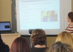 Se abre el plazo de inscripción para dos nuevos cursos en el Aula de Igualdad de la Diputación de Cádiz: 'Uso igualitario del lenguaje administrativo' y 'Políticas públicas de igualdad entre mujeres y hombres'
