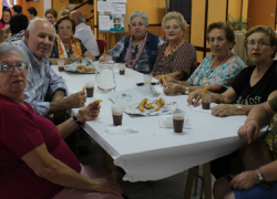 Las personas mayores del municipio El Cuervo realizarán una serie de actividades en el marco de unas jornadas de participación activa desde el 24 al 30 de abril, para fomentar su presencia en la vida social