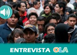 Especial México: integrantes de Bios Participación, Política y Desarrollo analizan la importancia de las organizaciones sociales y la participación de la juventud, especialmente desde las universidades públicas
