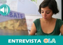"""""""La Semana Gastronómica del Atún de Barbate sirve para mostrar a todos los que nos visiten, esta cultura marinera tan arraigada en nuestra localidad"""", María Dolores Varo, delegada de Turismo de Barbate (Cádiz)"""