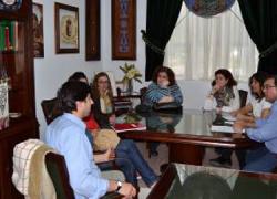 El problema surgido en el proceso de escolarización del Colegio Manzano Jiménez de Campillos está cada vez más próximo de resolverse gracias a una reunión mantenida entre padres y madres y el consistorio local