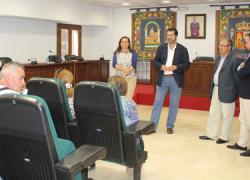 La localidad sevillana de Gelves logra un acuerdo con Limpiezas Ocaña tras desencuentros ocasionados por impagos, por lo que se restablece el servicio de limpieza de dependencias municipales de forma inmediata