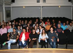 55 jóvenes de Pizarra se benefician del programa Emple@ Joven, que les ha permitido trabajar durante seis meses en labores de enfermería, limpieza, jardinería, electricidad o albañilería