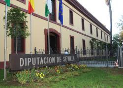 Diputación de Sevilla anuncia que desplazará la celebración del Día de la Provincia y la entrega de los tradicionales galardones al próximo 28 de mayo para no coincidir con las elecciones municipales