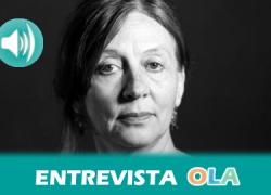 """""""El zapatismo tiene una política cultural de género y un discurso que siempre recuerda la presencia de las mujeres, que están en el último escalón de la subordinación"""", Márgara Millán, profesora de la UNAM"""