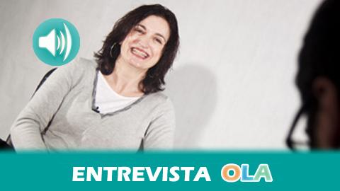 24M: «Andalucía es la comunidad que más ciudades amigas de la infancia tiene y que están trabajando la participación en cuanto a políticas de infancia», Maribel Martínez, coordinadora Comité Andaluz UNICEF