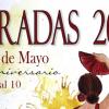 Paradas acoge este fin de semana el 150 aniversario de su Feria, una de las fiestas más populares de la Campiña Sevillana que cuenta con un gran catálogo de actividades para los vecinos y vecinas