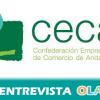 """24M: """"Para apostar por el comercio local hace falta microurbanismo, accesibilidad, peatonalización y animación comercial"""", Jesús Reina, secretario general Confederación Empresarial de Comercio de Andalucía"""