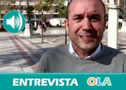 """24M: """"Hay que perseguir el fraude y hacer un sistema fiscal progresivo para que paguen los que más tienen porque la mayor parte del peso recae sobre las clases medias"""", Valentín Vilanova, Oxfam Intermon Andalucía"""