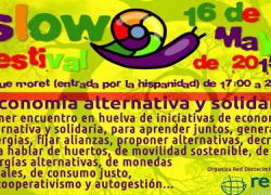 Huelva acoge este sábado la primera Feria de la Economía Alternativa y Solidaria, en la que se van a conocer iniciativas de consumo responsable, banca ética, huertos urbanos o monedas sociales