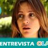 """""""Somos una forma de desarrollar cultura y de generar contenidos autogestionados desde la ciudadanía y estamos en una situación de riesgo"""", María Navarro Limón, presidenta de la radio ciudadana Radiópolis"""
