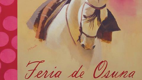 Osuna acoge este fin de semana su tradicional Feria de Mayo, la primera de la Comarca de la Sierra Sur y de la Campiña sevillana, que cuenta ya con más de 200 años de celebración ininterrumpida