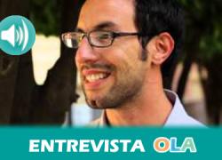 """24M: """"Ya va siendo hora de que los políticos manejen el concepto de derecho de acceso a los medios públicos y se comprometan con este principio democrático"""",  Alejandro Blanco, presidente de Onda Color"""