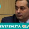 """""""La biomasa es fundamental para el desarrollo de las renovables, sobre todo en las zonas rurales de Andalucía porque es donde más empleo genera en toda la cadena de valor"""", Carlos Rojo, secretario general APREAN"""