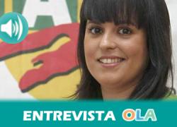 """""""No entendemos como la Junta de Andalucía se permite perder los fondos europeos para el relevo generacional que supondrían un  aporte fundamental a la economía de la región"""", Carmen Quintero, COAG-Andalucía"""