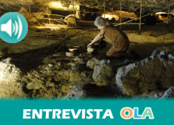 """""""La Cueva de las Ventanas nos ofrece, además de un paisaje subterráneo maravilloso, un paseo muy didáctico por la historia de los pueblos que la habitaron"""", Jerónimo Hurtado, alcalde de Píñar (Granada)"""