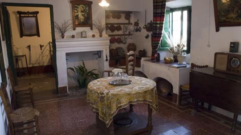 El Museo Casa Natal Federico García Lorca de la Diputación de Granada en Fuente Vaqueros celebra el 117 aniversario del nacimiento del poeta con diversos actos conmemorativos, manifiestos, adhesiones y homenajes