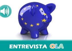 EUROPA 2020: Los presupuestos europeos se nutren  de las aportaciones que hacen los estados miembros a la caja comunitaria, de los impuestos aduaneros y, en una pequeña parte, del IVA de cada país