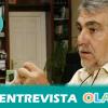 «La cooperación es una poderosa herramienta de transformación social para afrontar y superar la desigualdad mundial», Juan Jesús Jiménez, viceconsejero de Administración Local y Relaciones Institucionales