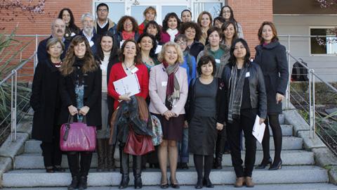 La Universidad Pablo de Olavide acoge el 'I Seminario Internacional de Investigación sobre Diversidad Cultural, Género e Inclusión Educativa', organizado dentro del proyecto 'GENDERCIT: Género y Ciudadanía'