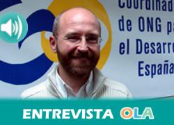 """""""Monsanto representa un modelo que concentra el control de la cadena alimentaria en pocas empresas que buscan beneficios sin medir los impactos sociales y medioambientales"""", José María Medina, Prosalus"""