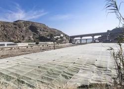 La población del municipio de Albuñol y otros núcleos de la costa tropical granadina se va a beneficiar de la nueva Estación Depuradora de Aguas Residuales que dará servicio a casi 15.000 personas