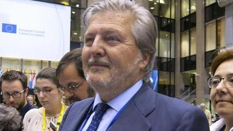 Íñigo Méndez de Vigo sustituye a José Ignacio Wert como ministro de Educación