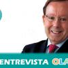 """""""El modelo de desarrollo rural andaluz está evitando el éxodo rural gracias a las ayudas públicas europeas, que han permitido la creación de más de 17.000 empleos"""", José Luis Bergillos, presidente de ARA"""