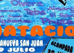 Jóvenes de diversos municipios de Málaga, Sevilla y Cádiz, podrán participar en el primer Circuito de Natación Interprovincial dentro de un proyecto de promoción de actividades deportivas estivales
