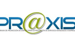 Arahal participa en la II edición del programa Praxis cuyos objetivos son el desarrollo económico y tecnológico del tejido empresarial y promover el empleo a través de personas jóvenes recién tituladas