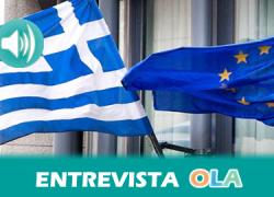EUROPA 2020: Dos expertos analizan en la Onda Local de Andalucía los encuentros entre el Eurogrupo y el Gobierno griego