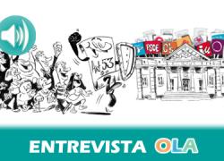 """""""La austeridad no debe estar por delante de los derechos de las personas y todas la medidas regresivas deben ser proporcionales y temporales"""", Beatriz Perales, Amnistía Internacional España"""