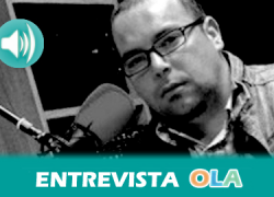 «Es un festival familiar que, además de reunir lo más destacado de la música de autor a nivel andaluz y español, acoge más de 50 actividades», Antonio Rosillo, director 'Un Mar de Canciones' Torreperogil (Jaén)