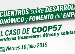 Bornos acogehoy, 10 de julio, un encuentro sobre Desarrollo Económico y Fomento del Empleo en el que se abordan aspectos de Economía Social y se investiga sobre nuevas posibilidades de creación de empleo