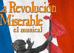 El Grupo de Voluntariado de Teatro Musical de Posadas representará la obra solidaria 'La Revolución Miserable, El Musical' con el objetivo de recaudar fondos para el Banco de Alimentos del municipio
