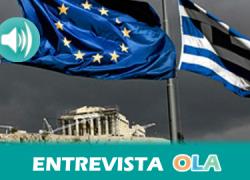 Europa 2020: Analizamos con dos expertos las últimas negociaciones entre la UE y Grecia y el plan de condiciones exigido por el Eurogrupo y que ahora tiene que votar el Parlamento heleno