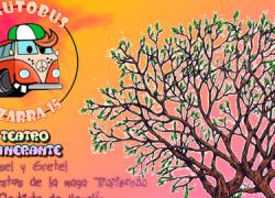 Un teatro itinerante bajo el nombre 'El Autobús' recorrerá Pizarra y las barriadas de Cerralba y Zalea con el fin desarrollar entre las personas jóvenes aptitudes sociales como la solidaridad y la cooperación