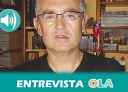 «EtnoSur tiene autenticidad, una programación para todo tipo de público y un enclave como Alcalá la Real; es un Festival muy diferente», Pedro Melguizo, director de EtnoSur – Alcalá la Real (Jaén)