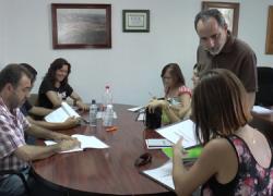La localidad onubense de Nerva se beneficiará del nuevo Plan de Empleo 2015 que la Diputación Provincial pondrá en marcha para emplear a jornada completa a vecinos y vecinas del municipio en situación de desempleo