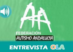 """""""El nuevo modelo de Atención Temprana ha dado estabilidad a los menores primando la cercanía pero que no tiene en cuenta la necesidad de especialización"""", Rosa Álvarez, Federación de Autismo de Andalucía"""