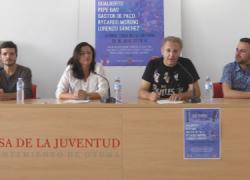 """Osuna presenta, la noche del martes 28 de julio, su primera edición del Festival de la Guitarra en homenaje al """"Lele de Osuna"""" referente local que llevó su arte a todos los rincones de Andalucía"""