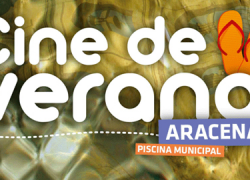 La localidad onubense de Aracena pone nuevamente en marcha su Cine de Verano estrenando un nuevo proyector, ampliando el aforo y colaborando con las asociaciones locales, uniendo así ocio, cultura y solidaridad