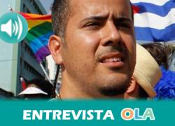 """""""Miramos con temor el acercamiento con EEUU y con las corporaciones que tienen interés en Cuba porque puede suponer una puerta abierta al capitalismo más extremo"""", Isbel Díaz, Observatorio Crítico de Cuba"""