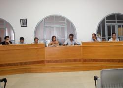 La reducción de sueldos de los concejales en el Ayuntamiento de Castilblanco de los Arroyos supondrá un ahorro de hasta 30.000 euros para las arcas del municipio sevillano con respecto a la legislatura anterior