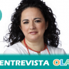 """""""ONU denuncia los retrocesos en materia de igualdad en España, sobre todo que se haya recortado y eliminado presupuestos de políticas de igualdad"""",  Teresa García, Fórum de Política Feminista de Sevilla"""