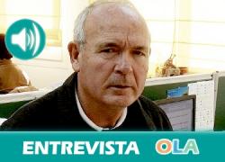 """""""En Andalucía teníamos un referente de consumo ecológico que eran los comedores escolares pero van a menos. Necesitamos que las administraciones se comprometan en esta materia"""", Francisco Casero, Fundación Savia"""