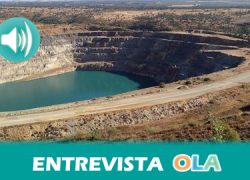 CCOO pide que se reabra la mina de Aznalcóllar ya ante la emergencia de empleo que vive la comarca y Greenpeace reclama cautela y que se apueste por alternativas económicas que acaben con la dependencia de la minería