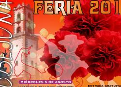 La localidad cordobesa Fuente Obejuna celebra esta semana su feria municipal, un acontecimiento marcado por la gratuidad de todos sus espectáculos y la presencia de la música para animar la festividad