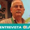 """""""Si hay una comunidad en España que está menos ayudada en sus producciones agrarias, esa es Andalucía"""", Nacho Senovilla, secretario general de Agricultura de la Unión de Pequeños Agricultores"""