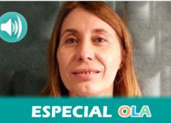"""""""El maltratador utiliza con mucha frecuencia a sus hijos porque se apoya en el hecho de que la sociedad va a dudar o desproteger a la mujer"""", Amparo Díaz, abogada especialista en violencia de género y menores"""
